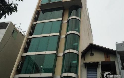 Bán nhà góc 2MT P. Nguyễn Thái Bình, 1T 5L, HĐ thuê 97.86 triệu, giá 40 tỷ