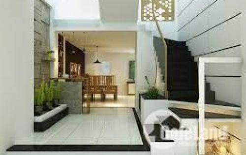 Chính chủ bán nhà MT Mai Thị Lựu, Q.1, 4x22m, hầm 5 lầu,HĐ thuê 100tr/th, 18 tỷ.