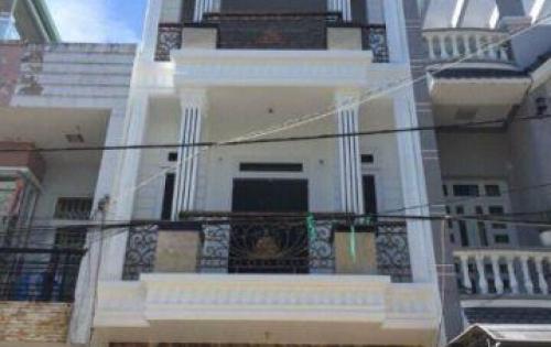 Chính chủ bán nhà MT Nguyễn Văn Thủ, Q.1,DT: 4.2x21m, 3 tầng, HĐ thuê 57tr/tháng, giá 25 tỷ.
