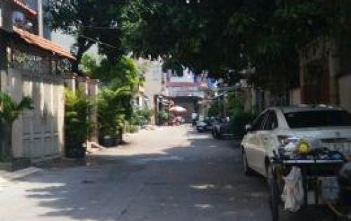 Bán nhà HXH Trần Khắc Chân, Tân Định, Quận 1. DT: 4x9m. Giá 7 tỷ TL