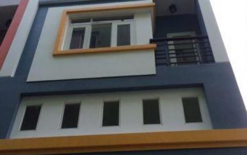 Bán nhà hẻm 4m Đinh Công Tráng, P.Tân Định, Q1. Giá 8,7tỷ.