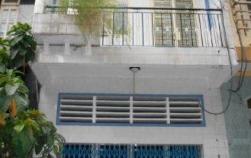 Bán nhà hẻm xe hơi Trần Quang Khải, P. Tân Định, Q. 1, DT: 3.5x10m, trệt, 1 lầu đúc đẹp.