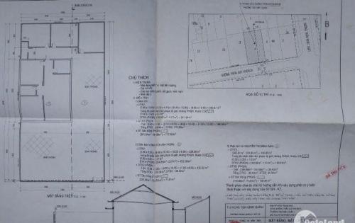 Bán biệt thự mặt tiền Trần Quý Khách, quận 1. Diện tích vuông vức đẹp ngang 8,5m dài 27m.   kết cấu trệt lầu áp mái. thiết kế sang trọng, kiên cố.   Giá 52 tỷ.