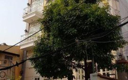 [Hiếm] Bán nhà đường Tô Hiến Thành, quận 10, 189m2, đang kinh doanh