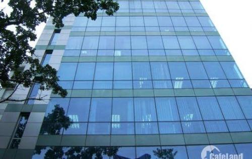 Chính chủ bán gấp tòa nhà đường 3 tháng 2, DT: 8.1x12, Hầm+6 lầu, giá 66 Tỷ