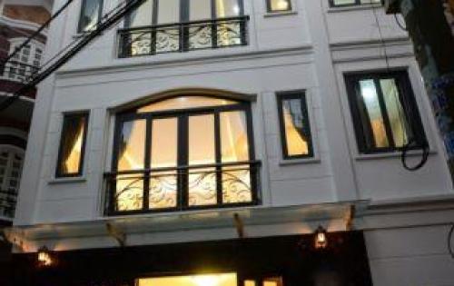 Bán Nhà TỐT- Mặt tiền đường Cách Mạng Tháng 8, DT 140m2, giá 29,5 tỷ