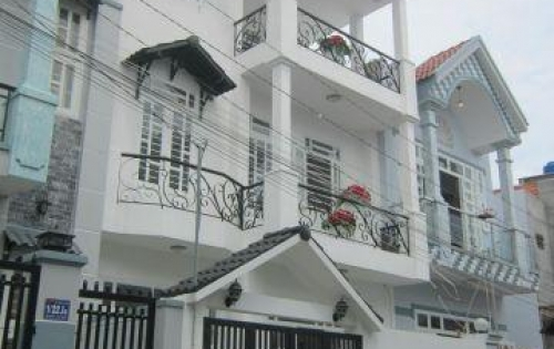 bán nhà mặt tiền Lê Hồng Phong  phường 1 quận 10 giá 22 tỷ .