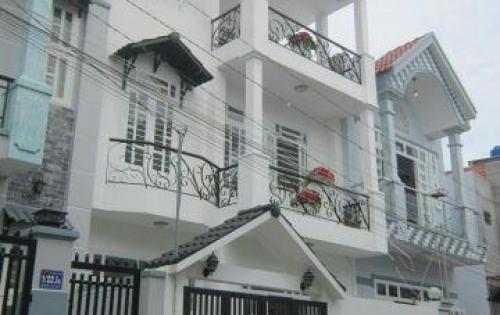 Cần bán nhà MT đường Tô Hiến Thành, Q.10. giá trị khai thác cho thuê cực kỳ cao