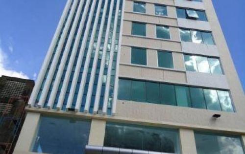 Bán nhà MT Đồng Nai, P.15, Quận 10, DT: 10x12m, Xây 7 tầng, thang máy, Giá 29 tỷ