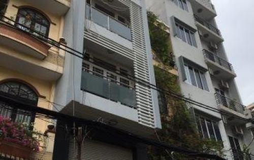 Bán nhà HXT 12m đường Thành Thái ph.10 Quận 10 DT: 3,9m x 15m chỉ 12,3 Tỷ