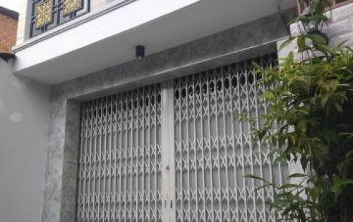 Bán Nhà mới nở hậu Lạc Long Quân phường 15 Quận 11