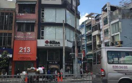 Bán gấp nhà mới MT Hồng Bàng, PHƯỜNG 16, QUẬN 11 Gốc Lò Siêu DT: 4,5m x 24m chỉ 20,6 Tỷ