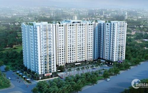 Bán căn hộ giá rẻ, gần chung cư Hà Đô, giá chỉ 1 tỷ/ căn