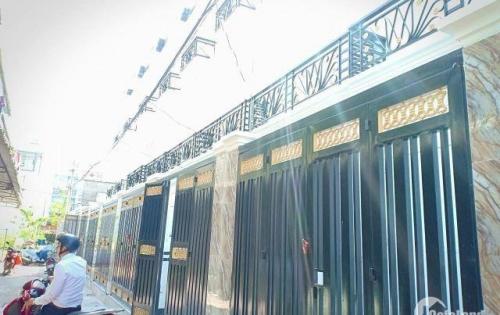 Nhà 1T 2L giá rẻ giành cho gia đình trẻ, gần Dương Thị Mười, Q12