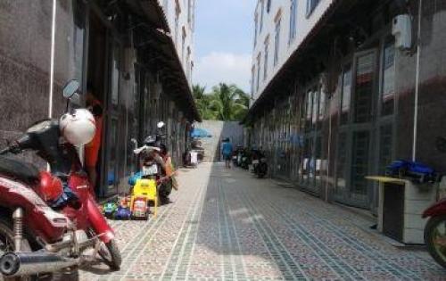 Nhà phố nhỏ xinh q12, giá dưới 1 tỉ