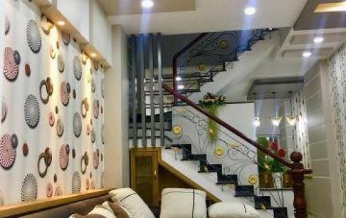 Nhà Phố đường TL41, tặng Full nội thất, giá rẻ nhất khu vực