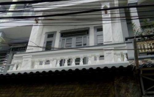 Bán nhà 1 trệt 2 lầu 4x14.5m giá 3.9 tỷ, HXH đường Huỳnh Thị Hai, P.TCH , Q12.