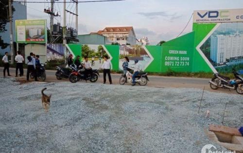 Hot! Căn hộ view sông SG – MT Lê Thị Riêng liền kề UBND Q12 Green Mark sở hữu ngay từ 300tr!!!