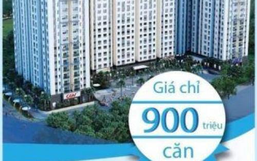 CH Green Mart Lê Thị Riêng Q12, giá 986tr/căn, cách sân bay 10p