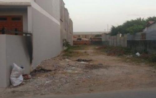 Bán  nhà  (4x25m) giá 3.1 tỷ TL, Hẻm 4m đường Tân Thới Hiệp 21, P. TTH , Q12