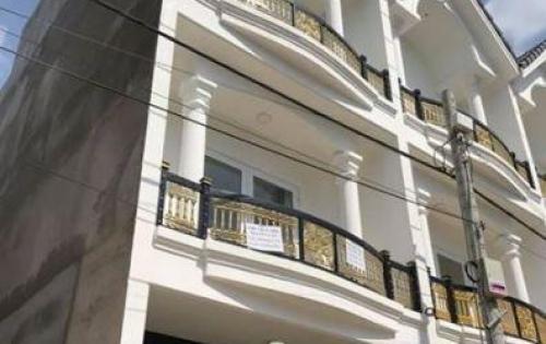 5 suất nội bộ cuối cũng của nhà phố Thạnh Xuân 22 Q12 - Liên hệ: 0905.266.629
