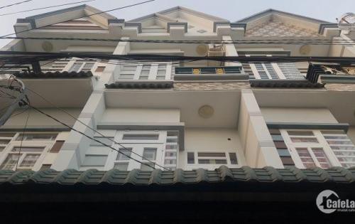 Bán căn nhà 2 lầu đúc khu dân cư tại Tân Thới Hiệp, Quận 12, giá bán 1,6 tỷ: LH0813