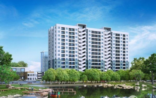 Chỉ 499 triệu, sở hữu ngay căn hộ Hiệp Thành Buildings_Lê Văn Khương giá 1,15 tỷ