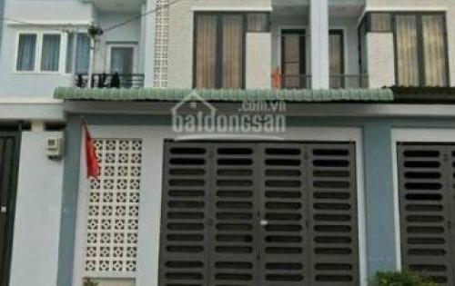 Bán Nhà Đường Thạnh Lộc 37,shr,1tr-2 Lầu,có Sân Xe Hơi(4.6x16m) giá 3,3Tỷ