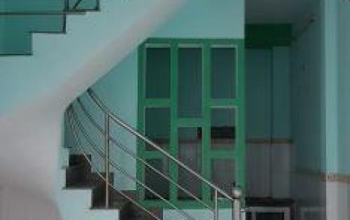 Bán Nhà 1 Trệt 1 Lầu , Diện Tích Sử Dụng 58,8M²