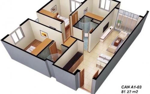 Mở bán đợt 2 chung cư căn hộ CTL Tower quận 12.  - Vị trí: Căn hộ CTL Tower nằm trên mặt tiền đường Dương Thị Giang. Với tuyến đường lớn dễ dàng kết nối với các