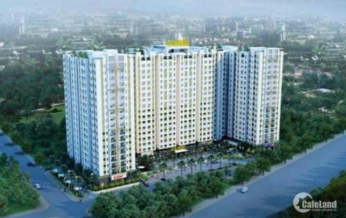 Nhận giữ chỗ có hoàn trả cho dự án ngay UBND quận 12 giá 20tr/m2