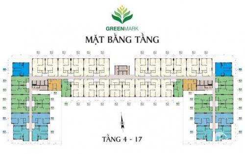 Nhận giữ chỗ dự án Green mart ngay MEGA Lê Văn Khương, giá chỉ 20tr/m2