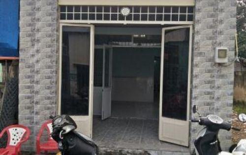 bán nhà sổ riêng 56m2 ngay trục đường  Hà Huy Giáp gần chợ Thạnh Xuân quận 12