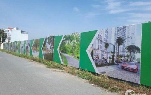 Mở bán căn hộ Green Mark liền kề khu chung cư Hà Đô Thới An