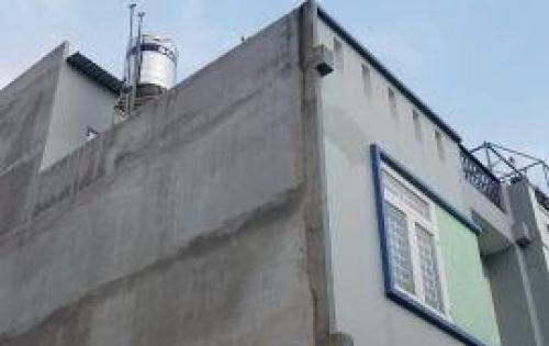 Cần bán nhà gấp Hà Huy Giáp - Thạnh Lộc 13, khu vực yên tĩnh và thoáng mát