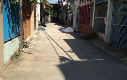 Bán nhà cấp 4 (5x13m) giá 3 tỷ TL,  HXH  Dương Thị Mười , P. TTH, Q12.