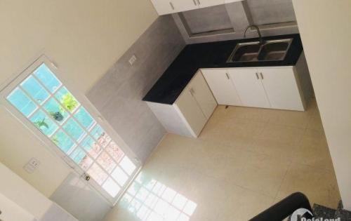 Nhà mới xây 1 trệt 1 lầu Ngã Tư Ga Q12 chính chủ - 72m2, 2PN cần bán giá tốt 1 tỷ 380