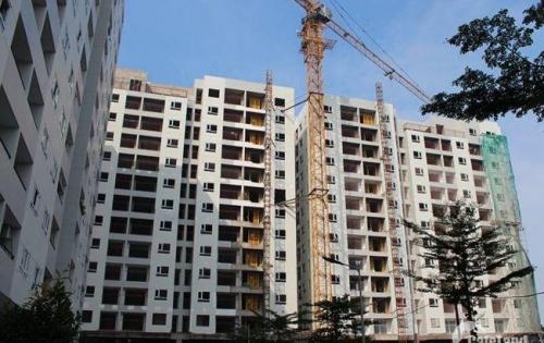 Căn hộ Mặt tiền Lê Văn Khương, Liền kề quận Gò Vấp, Giá 20Tr/m2,  4 tháng nữa nhận nhà, chỉ thanh toán 30%, còn lại ngân hàng hỗ trợ vay