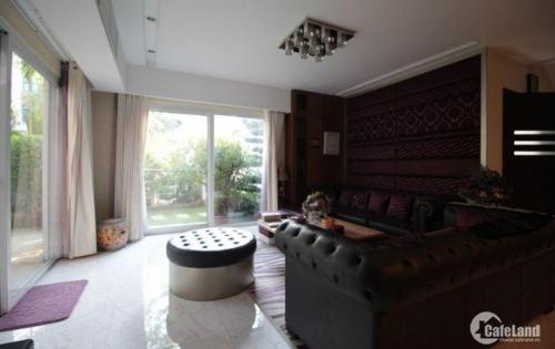 Biệt Thự Riviera Quận 2 - Khu Ven Sông, Combound, An Ninh - LH: 0901.2222.55