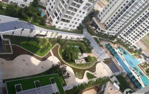 Cần bán căn hộ Đảo Kim Cương 2 phòng ngủ view hồ bơi 2300m2