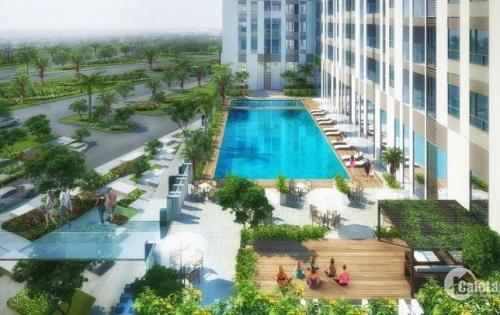 Độc quyền bán căn hộ Centana Thủ Thiêm A 7-05,  61m2 chỉ 2,35 tỷ có VAT