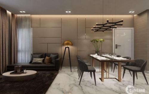 Qúa dễ dàng sở hữu căn hộ tuyệt đẹp tại Centana Thủ thiêm 88,2m2 3 PN giá 3,13 tỷ.