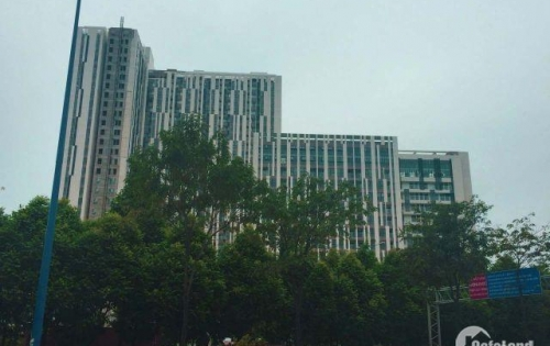 Bán gấp Officetel Centana Thủ Thiêm , góc view hồ, 61m2, rẻ hơn thị trường 80 triệu