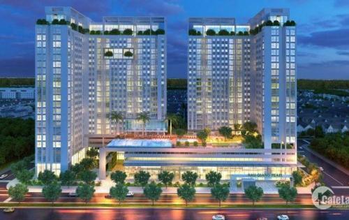 Nhận booking dự án căn hộ trung tâm Q.2, giá chỉ 1ty600/ căn 2PN