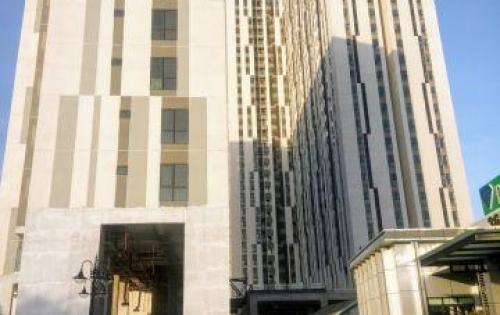 Căn hộn Quận 2, Căn hộ 2PN+1 - 88m2, với giá chỉ 3,1 tỷ có VAT, mặt tiền Mai Chí Thọ .