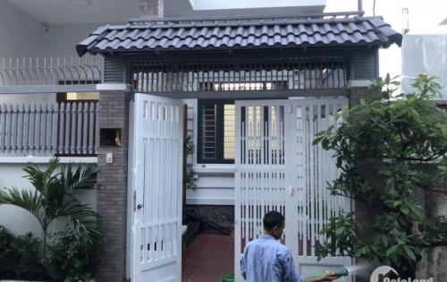 Bán nhà mặt tiền đường 40 Trúc Đường, khu Báo Chí cách trường BIS khoảng hơn 100m.