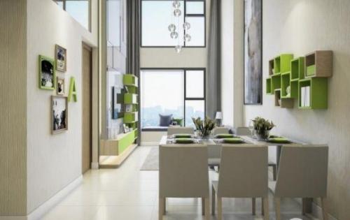 Chuyển nhượng lại nhiều căn hộ tại Q2,mặt tiền đường Nguyễn Duy Trinh, Q2.Lh: 0907782122