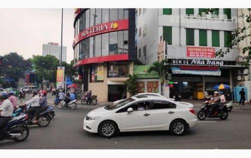 Bán nhà mặt tiền 92A Trần Quốc Toản, Quận 3, giá 42,7 tỷ