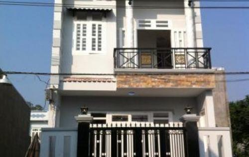 Bán nhà   hẻm xe hơi 6m Lê Văn Sỹ p.14 Quận 3
