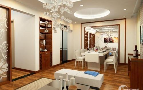 Nhà MT Cao Thắng, Phường 5, Q.3, nhà 4 lầu, giá 35 tỷ